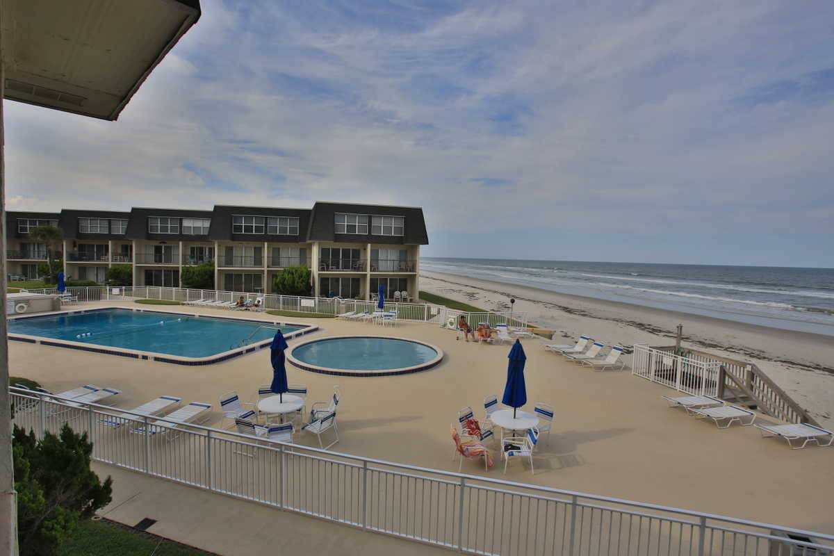 surfside condo for sale, new smyrna beach florida