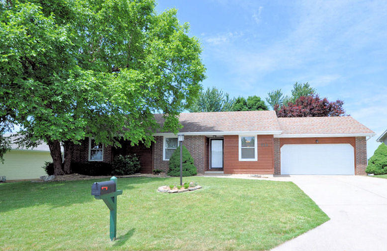 Home for sale in Nixa MO