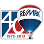 RE/MAX 40 Years