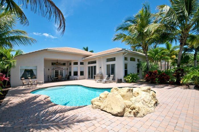 Property For Sale 10726 Canyon Bay Lane Boynton Beach FL 33473