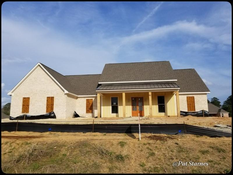 Ironwood Estates New Development In Brandon Ms 39042