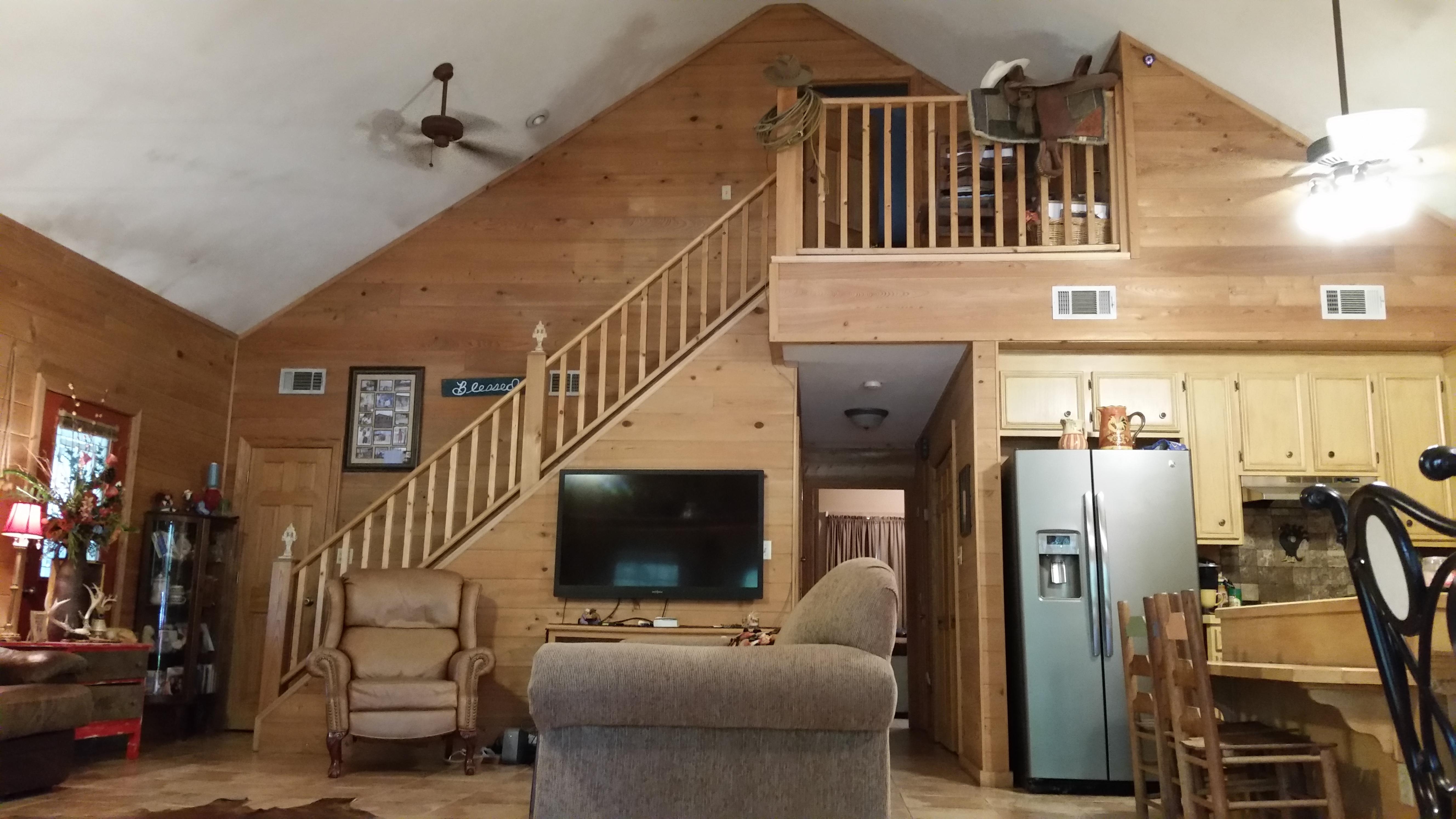 2 68 acre rustic retreat for sale in brandon ms