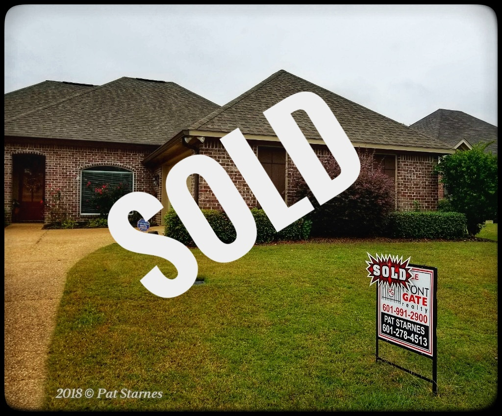 603 Wildberry SOLD by Pat Starnes