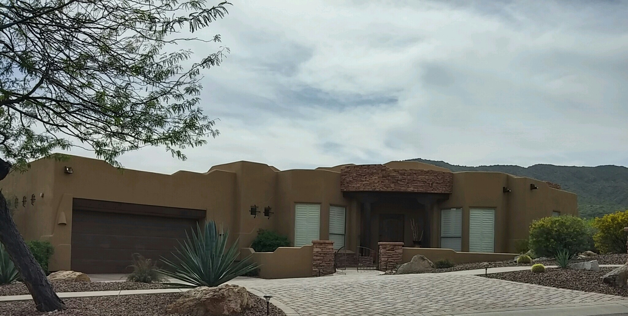 14521 E Golden Eagle Blvd Fountain Hills AZ