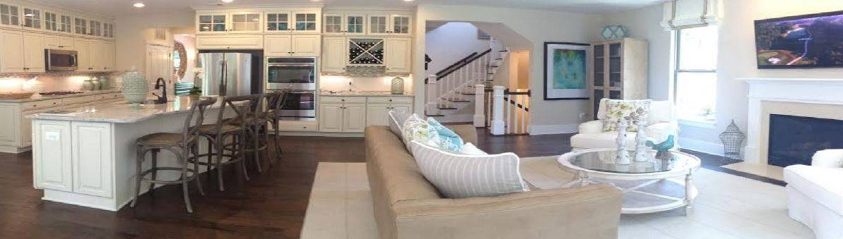 Main Level Living Home Woodbridge Virginia- Call Patty Buyer Specialist at EXIT Realty Associates foe Help 703-801-9367