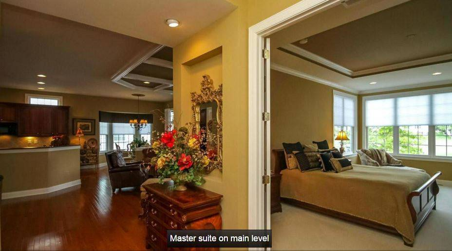 Main Level Living Home Help Call Patty- Buyer Specialist With EXIT Realty Associates 703-801-9367