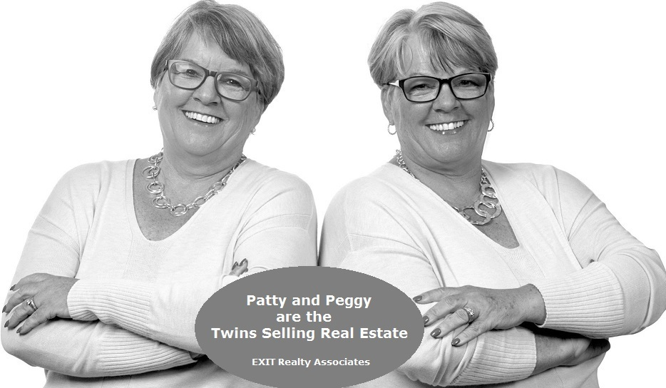 The Twins Selling Real Estate