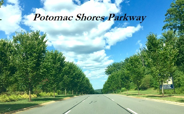Potomac Shores Dumfries Virginia Summer 2018 Update