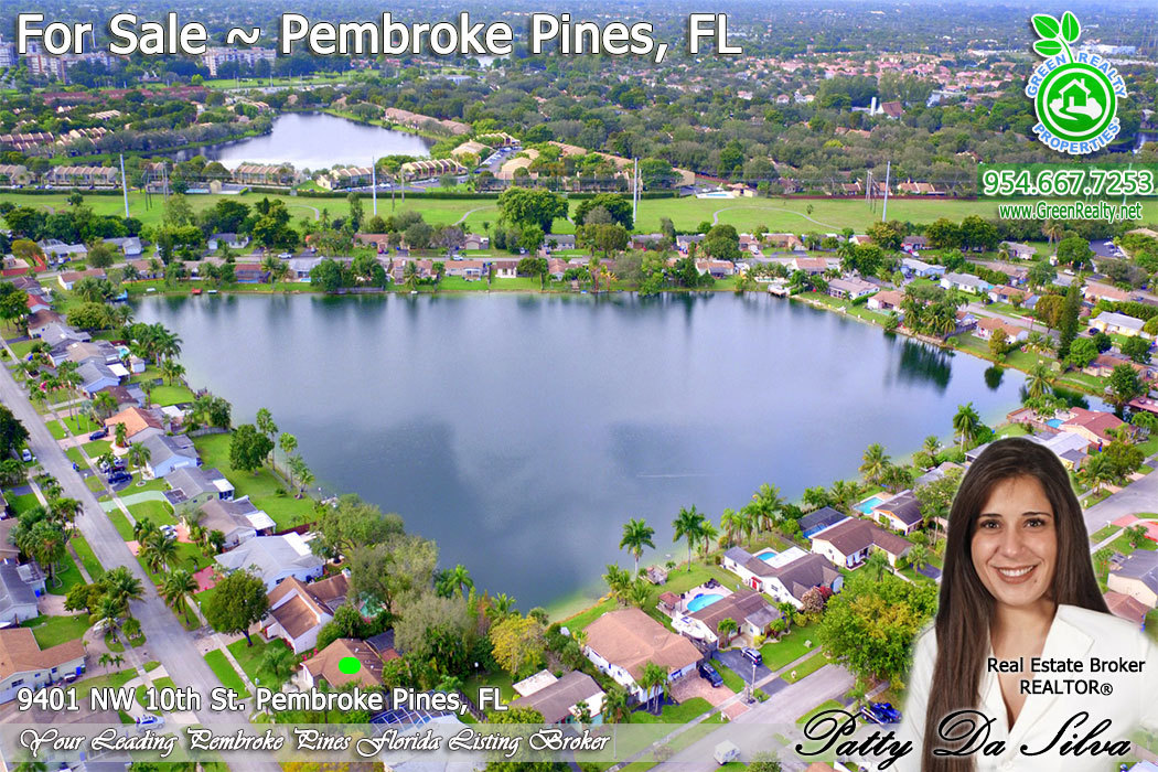 Home in pembroke Pines for sale