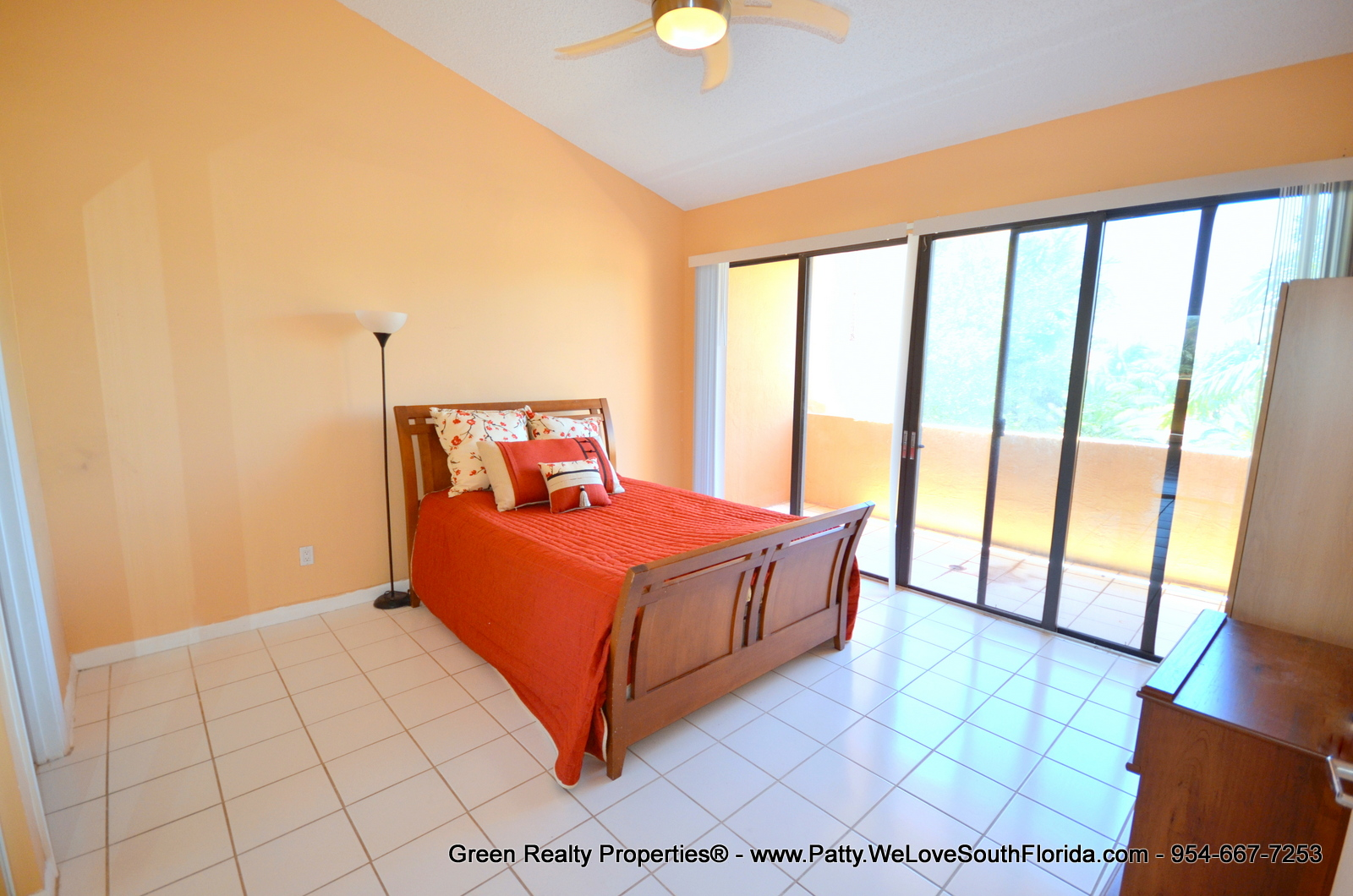 Aventura Listing Broker and REALTOR Patty Da Silva Green Realty Properties