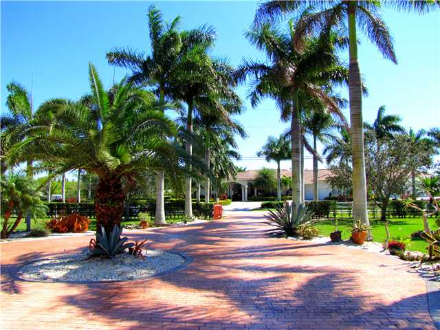 Breathtaking southwest ranches florida home for sale for South west ranch