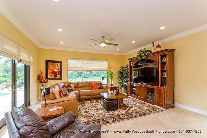 sold long lake ranches home 3729 juniper ln davie fl 33330. Black Bedroom Furniture Sets. Home Design Ideas