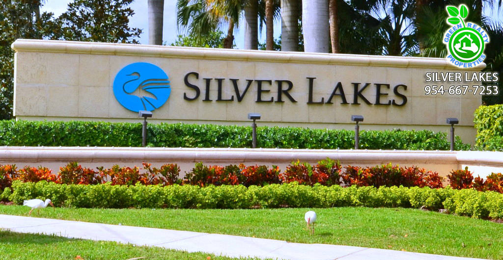 Waterfront Home In Silver Lakes Miramar Fl For Rent