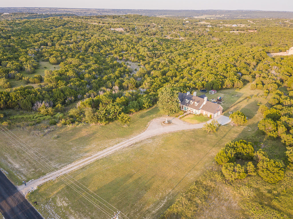 2115 Compass Way, Bluff Dale, Texas