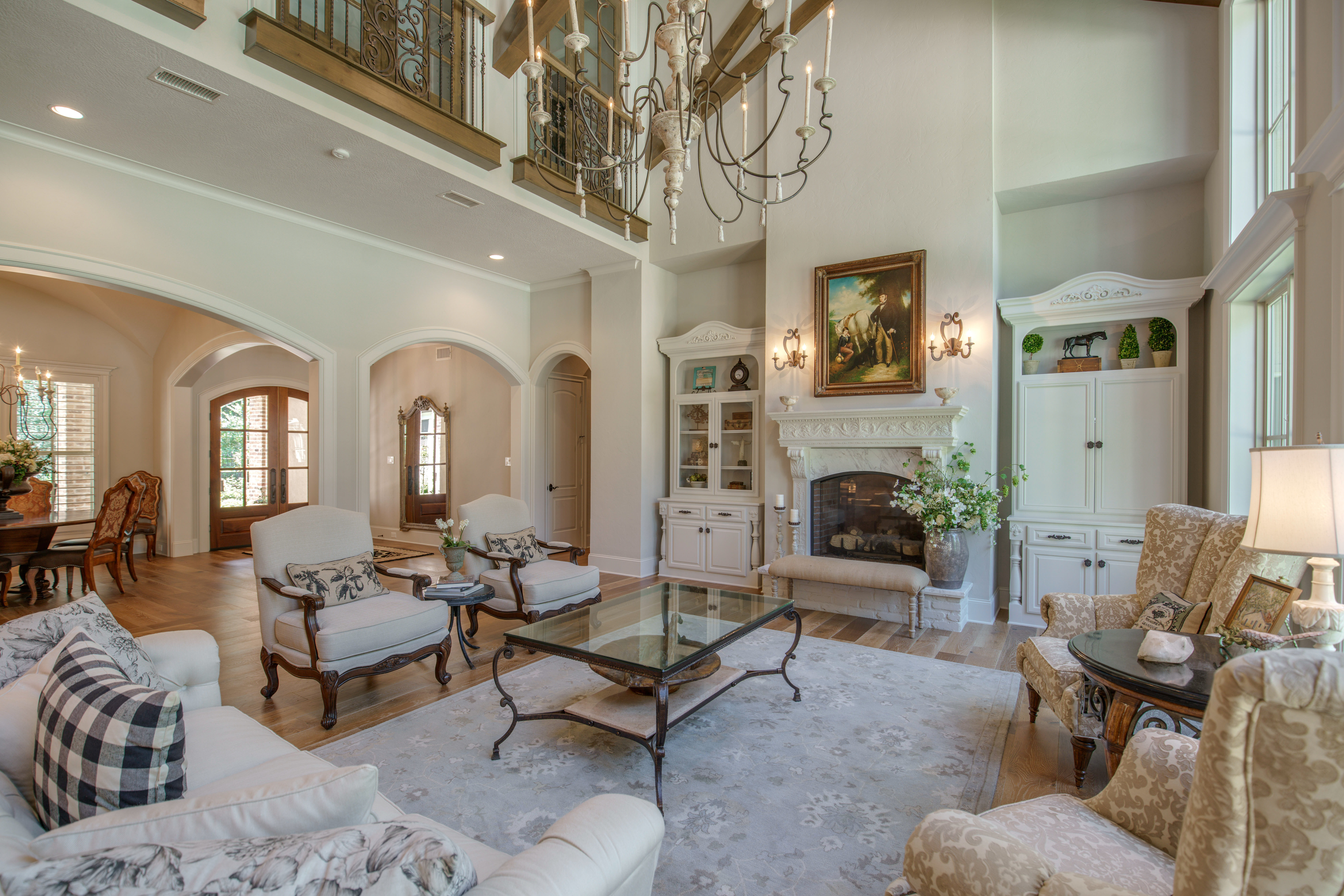 Luxury Home Features Perfect Luxury Home Interior En