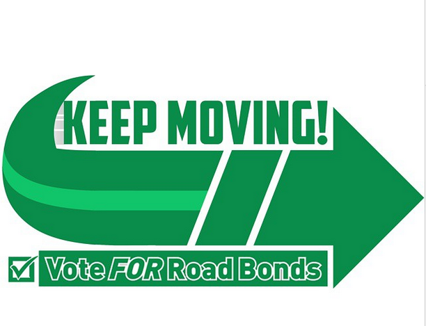 Keep Montgomery County Moving