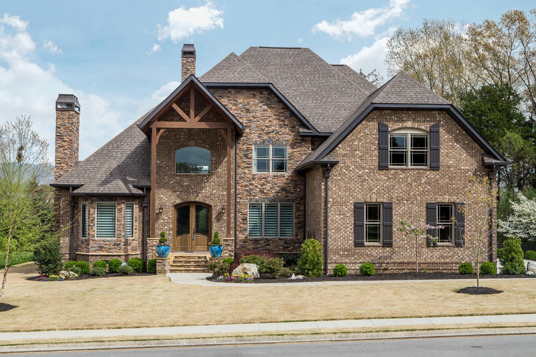 Luxury Home For Sale In Ooltewah Tn Hampton On The La