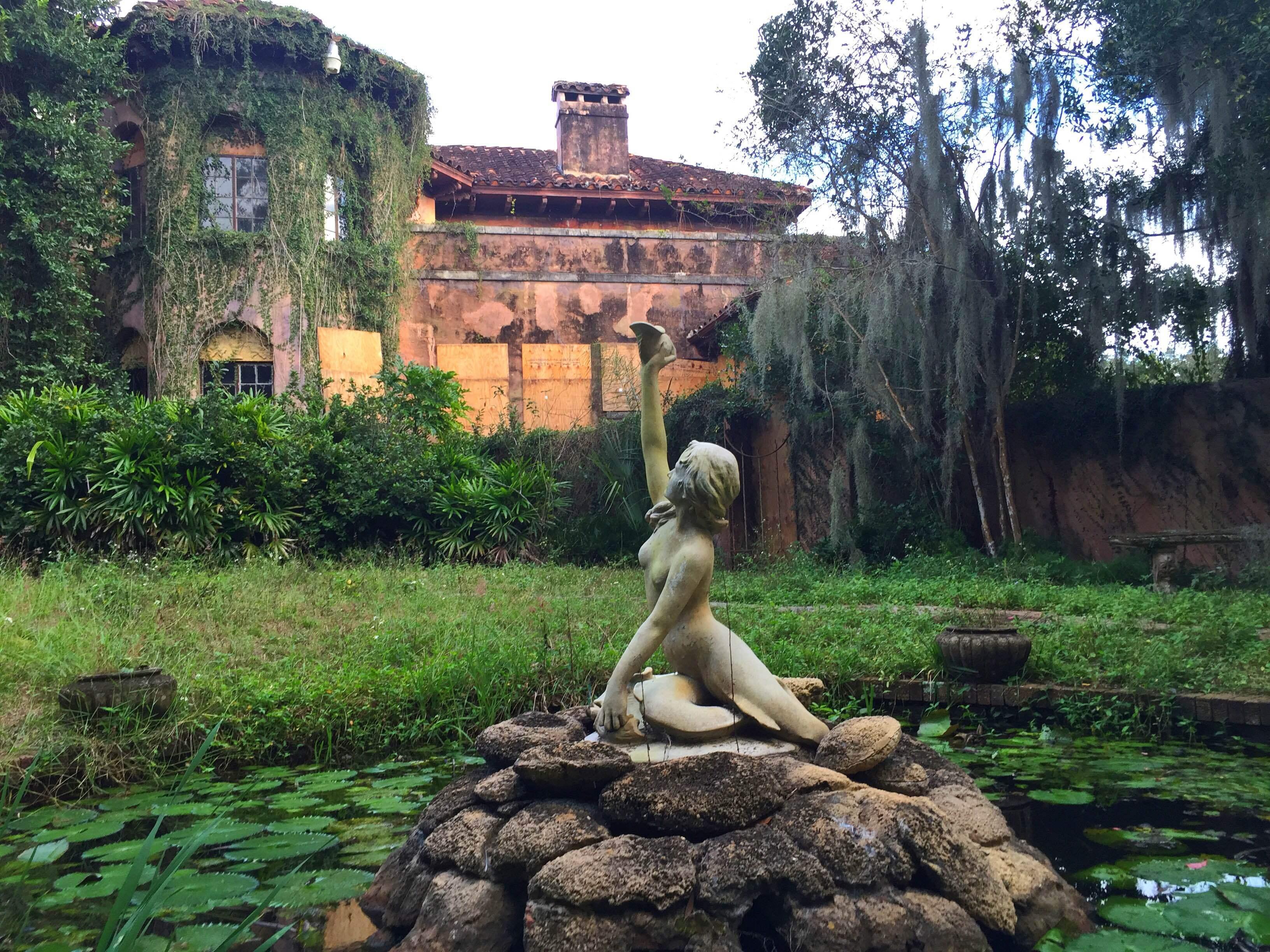 Buyer Of Historic Howey Mansion Named