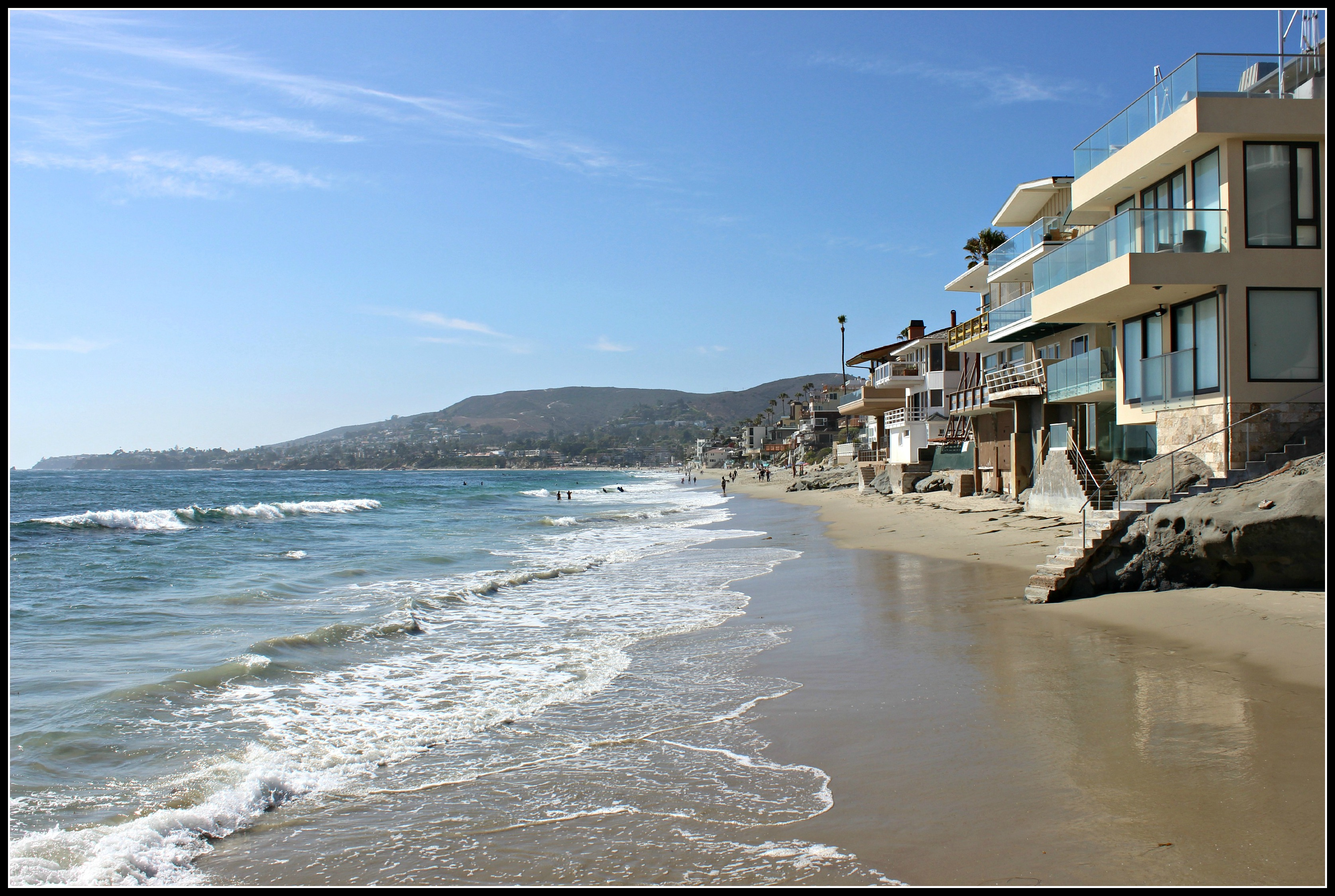 Ocean view homes for sale laguna beach for Laguna beach california houses for sale
