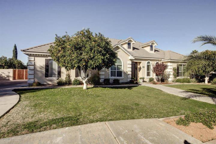 gilbert az homes for sale 85234
