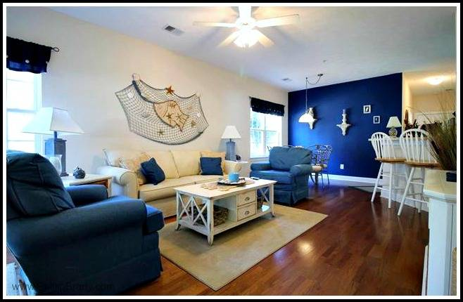 This condo for sale in Pawleys Island has a functional floor plan and generous living areas.