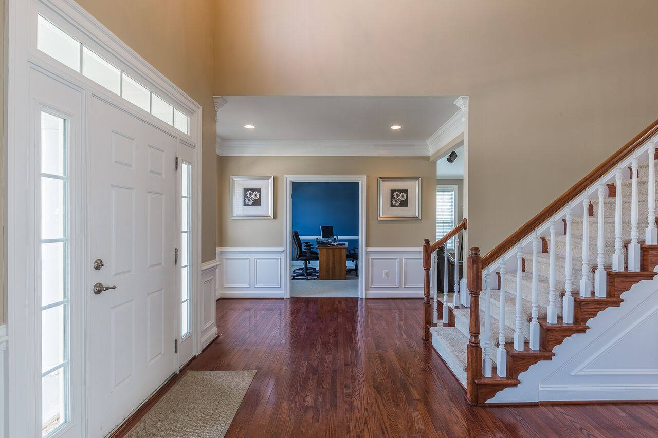Home for sale in Port Potomac by Twins Selling Real Estate