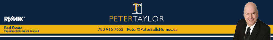 peter taylor banner