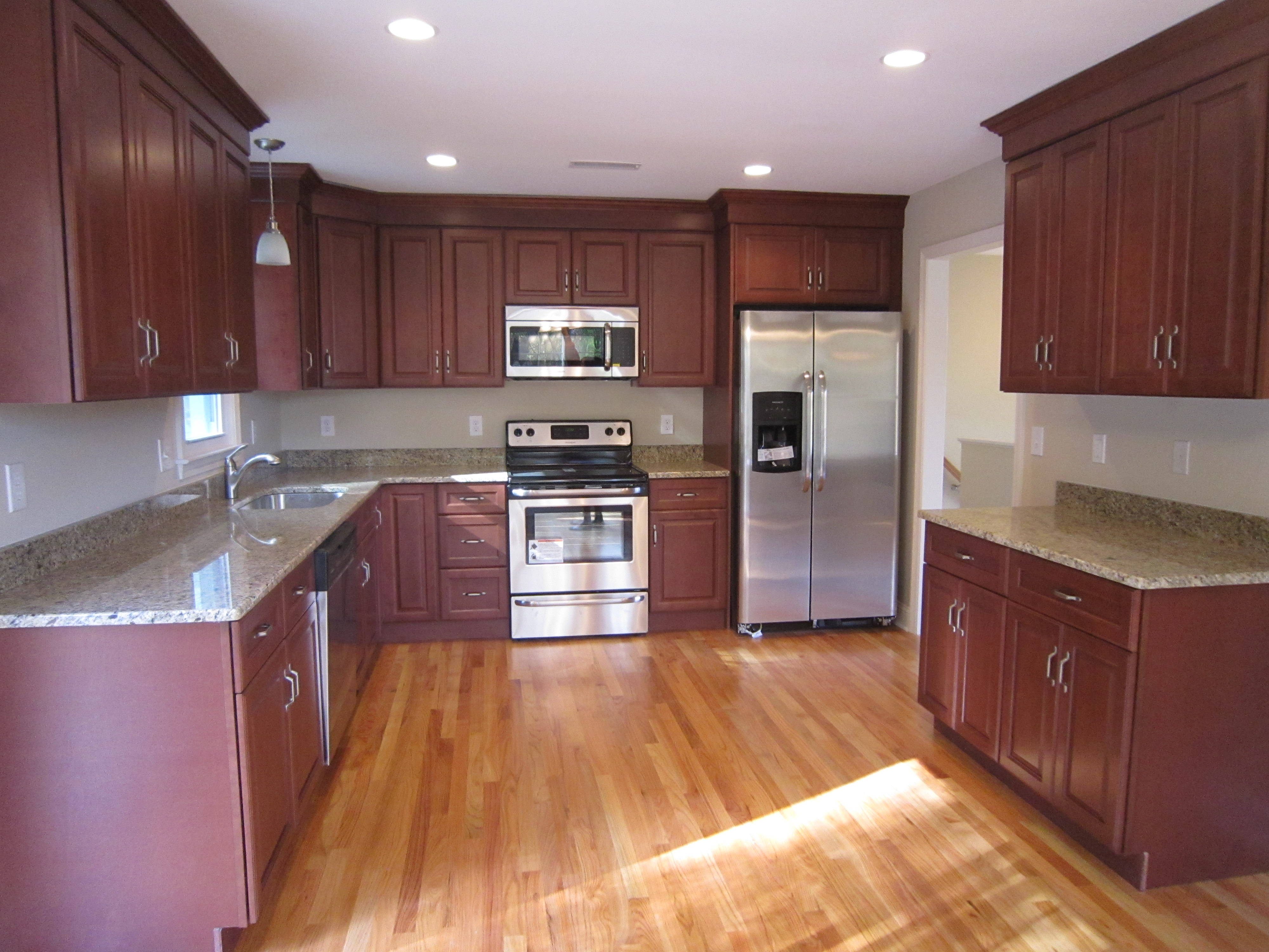 danbury real estate sales ct real estate agents raised ranch kitchen remodel - Raised Ranch Kitchen Remodel