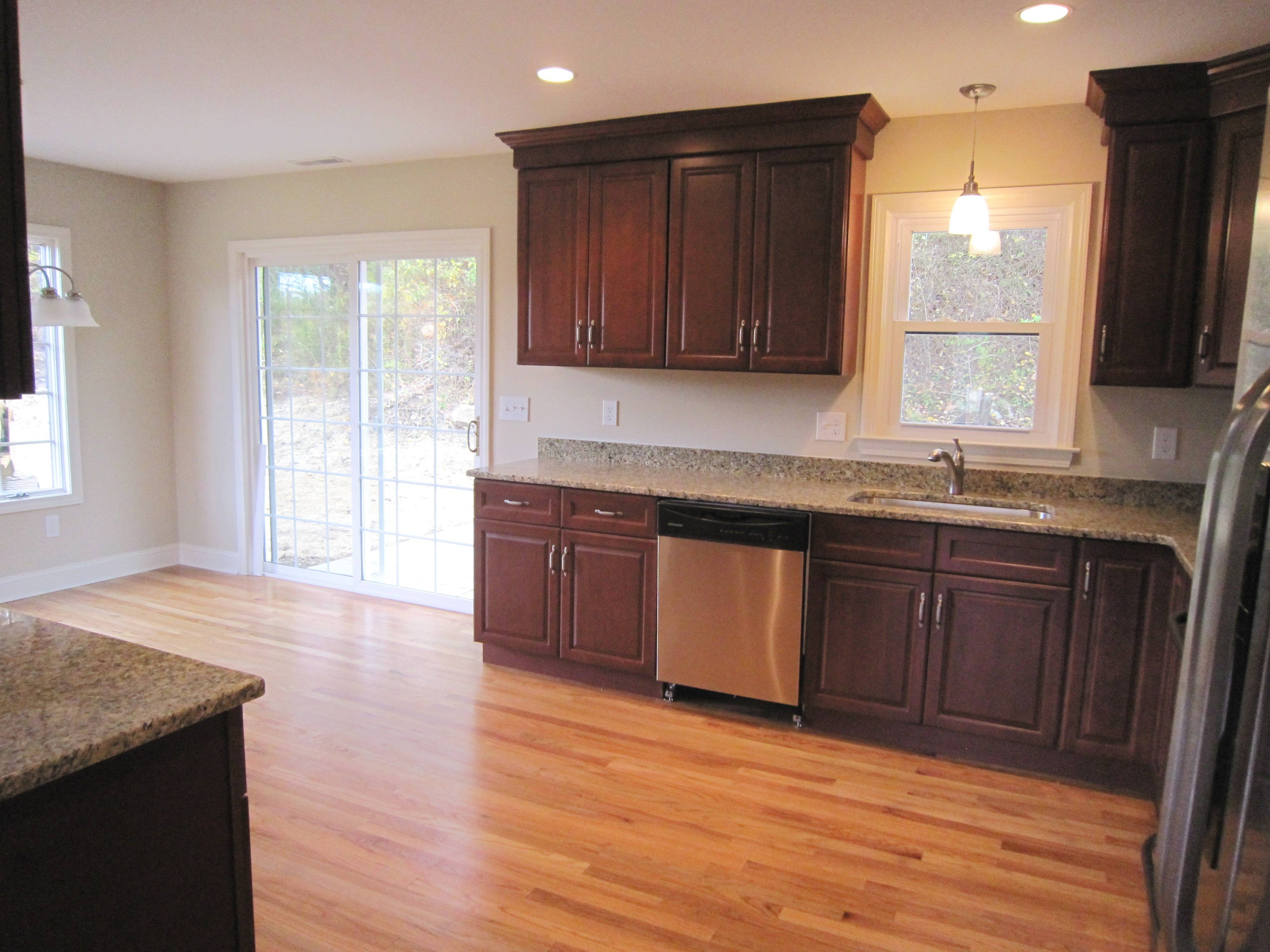 Raised Ranch Kitchen Danbury Real Estate Sales Ct Real Estate Agents