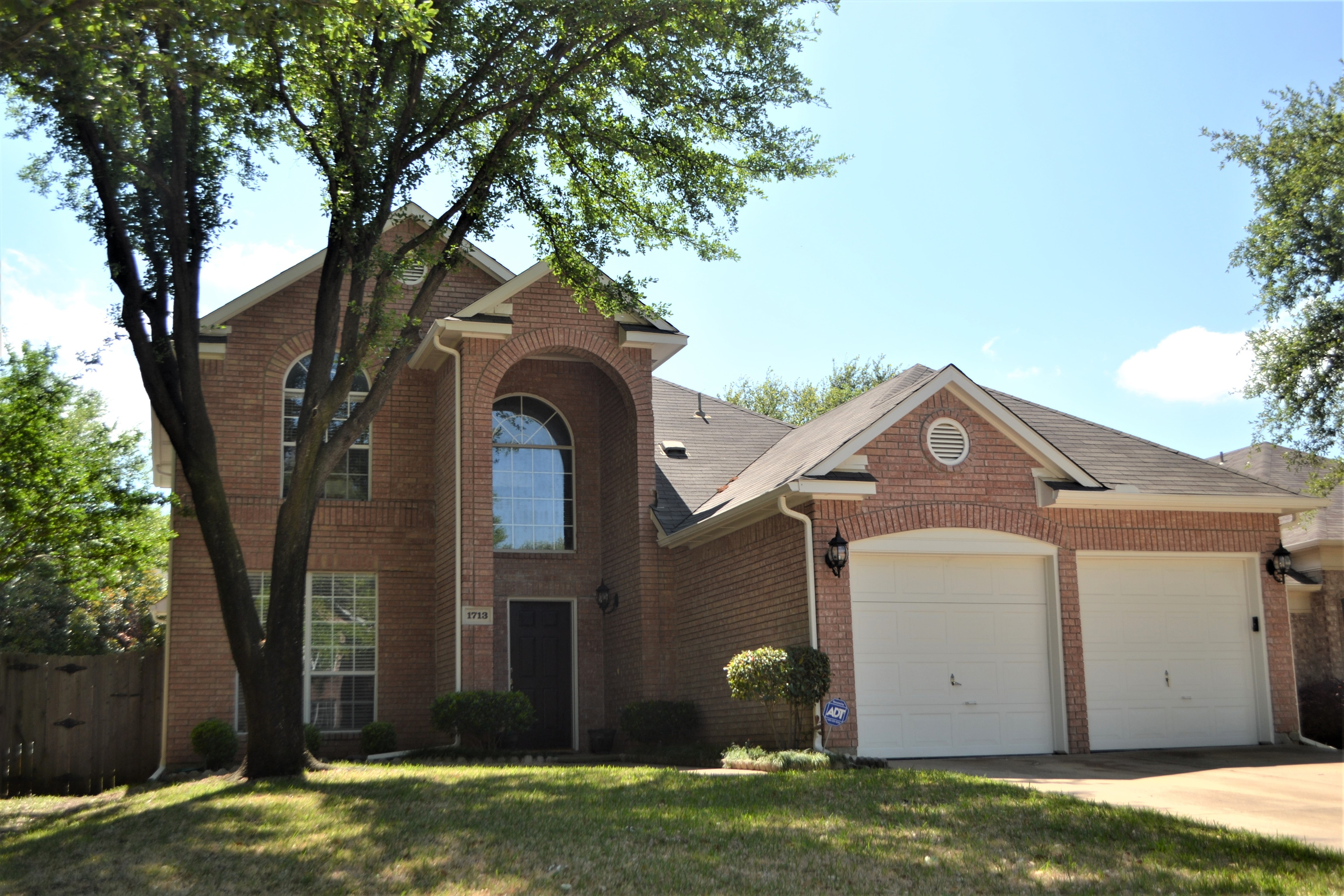 Just Listed 1713 Meyerwood LN S in Flower Mound