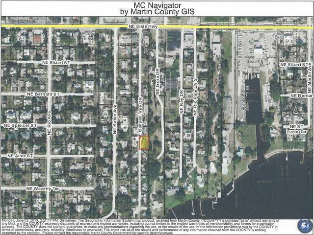 Just Listed: Vacant Lot in Beautiful Jensen Beach, FL