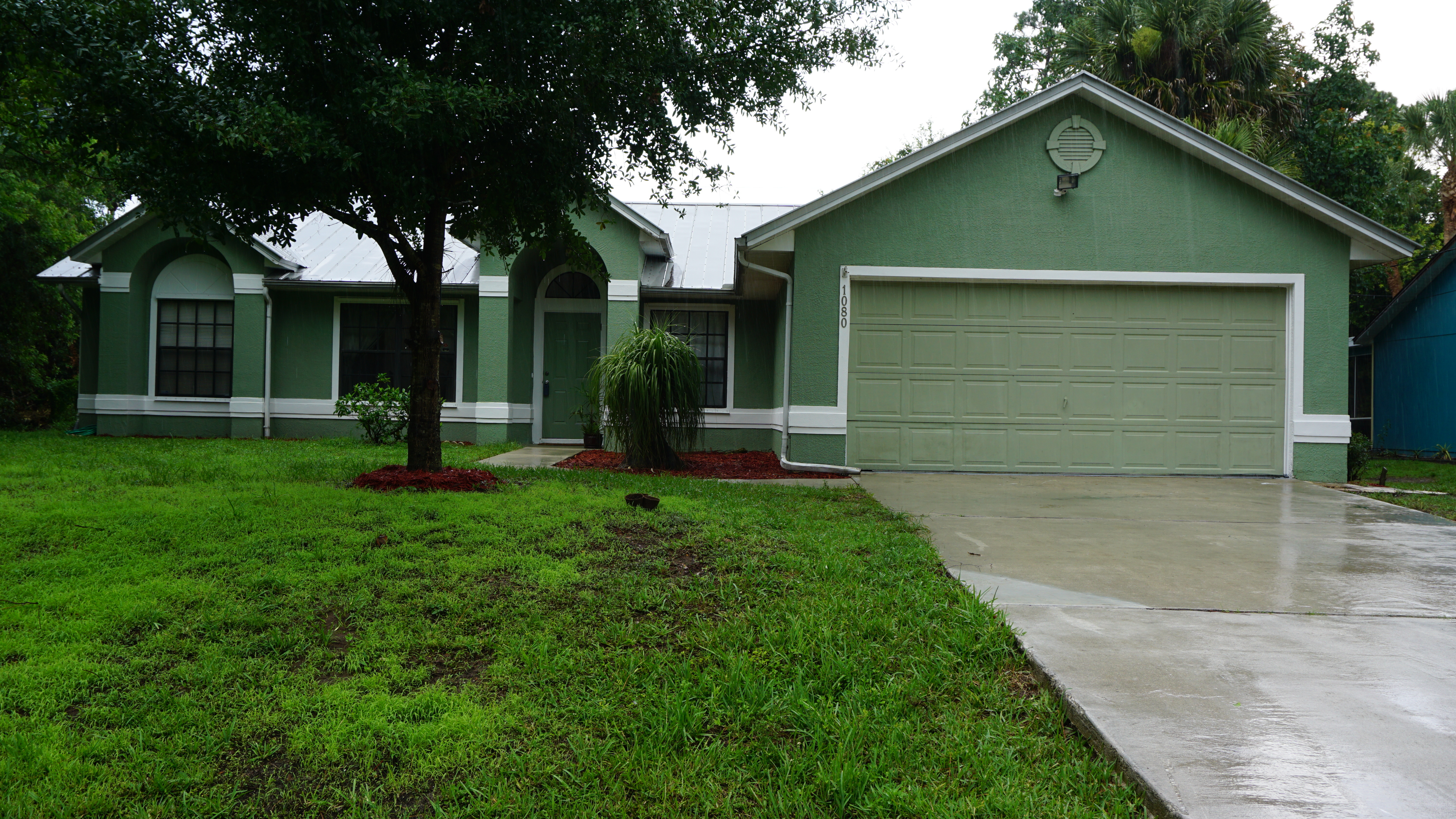 Immaculate 4/2/2 CBS Salt Water Pool Home Located in The Torino Area!