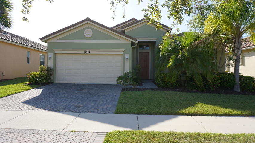 Discover This 4/2/2 CBS Home at Heritage Oaks of Tradition!