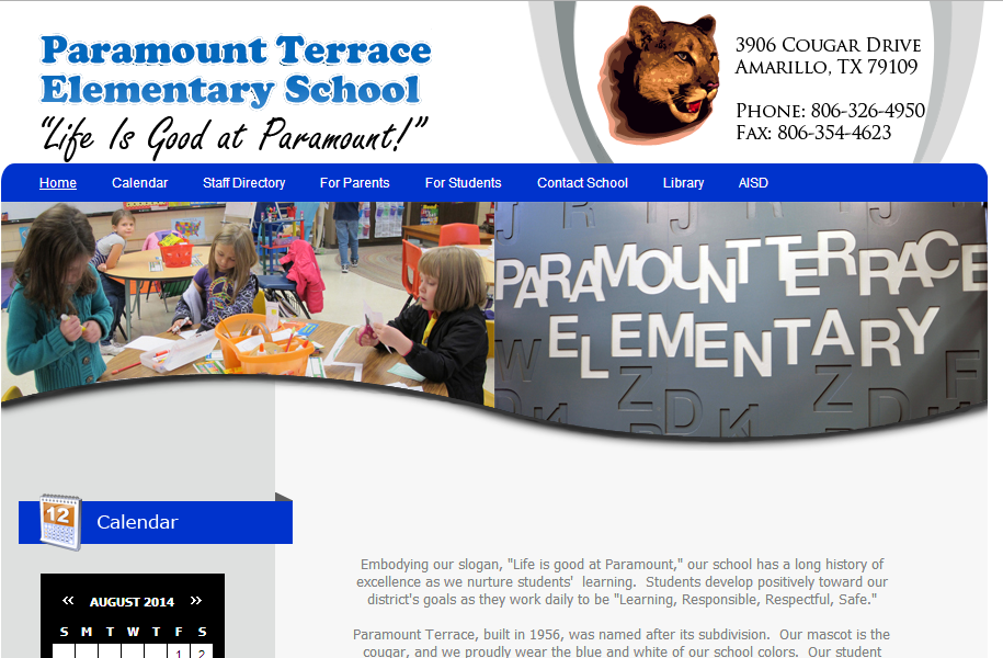 Houses for sale near paramount terrace elementary schoo for Terrace homepage