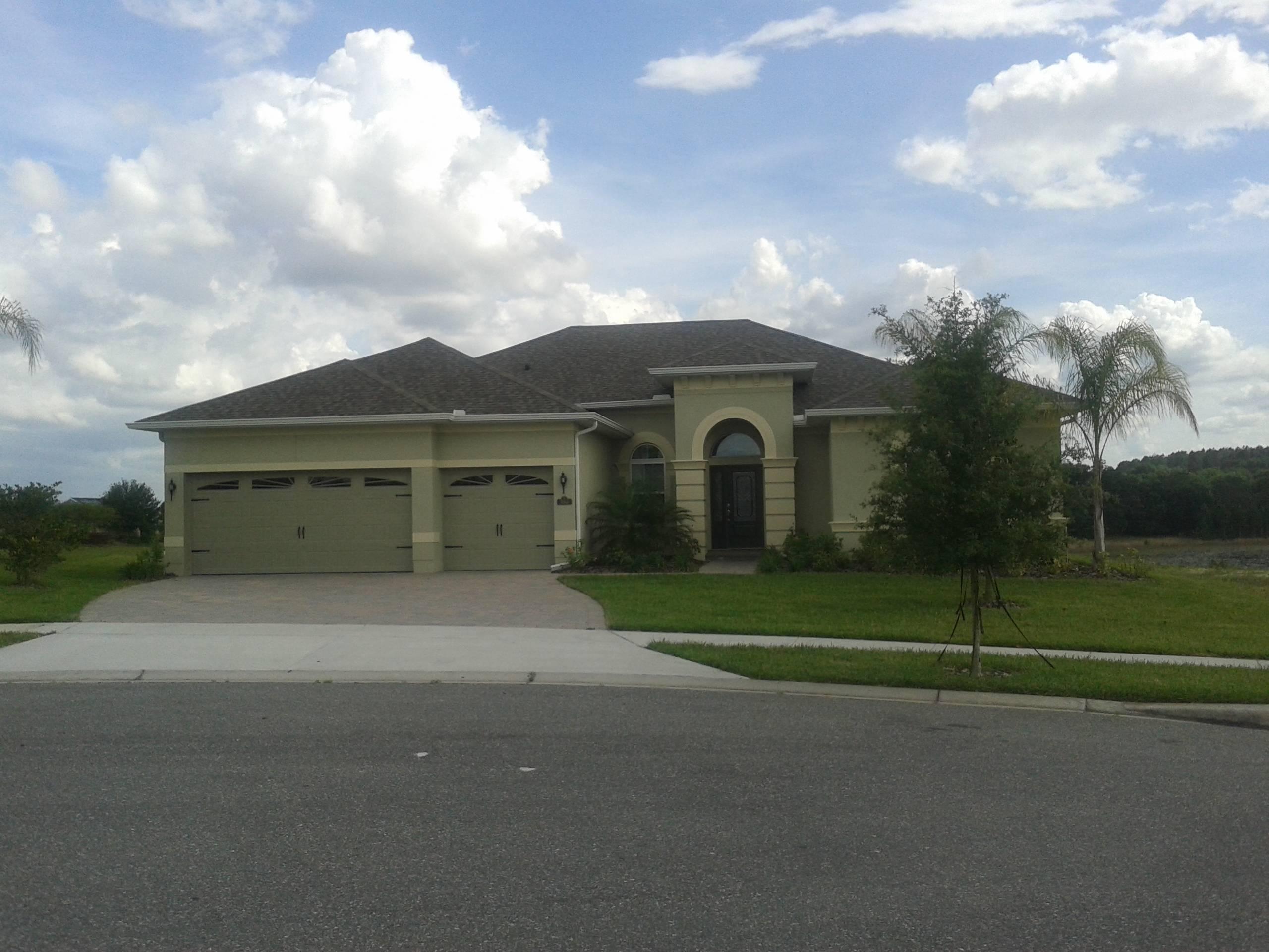 the vineyard groveland florida homes for sale