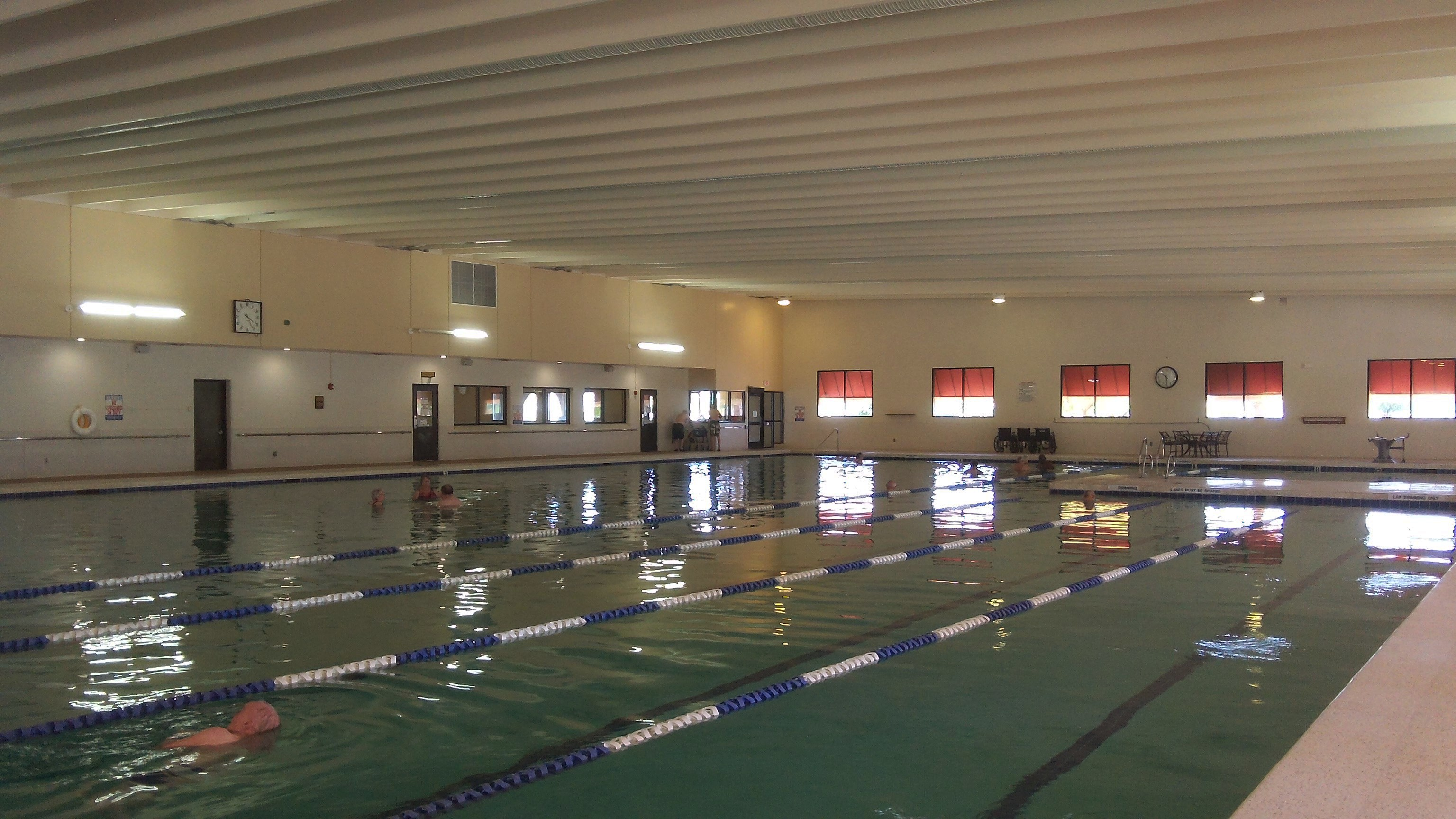 Looking For A Active Adult Community Home With A Pool In Arizona