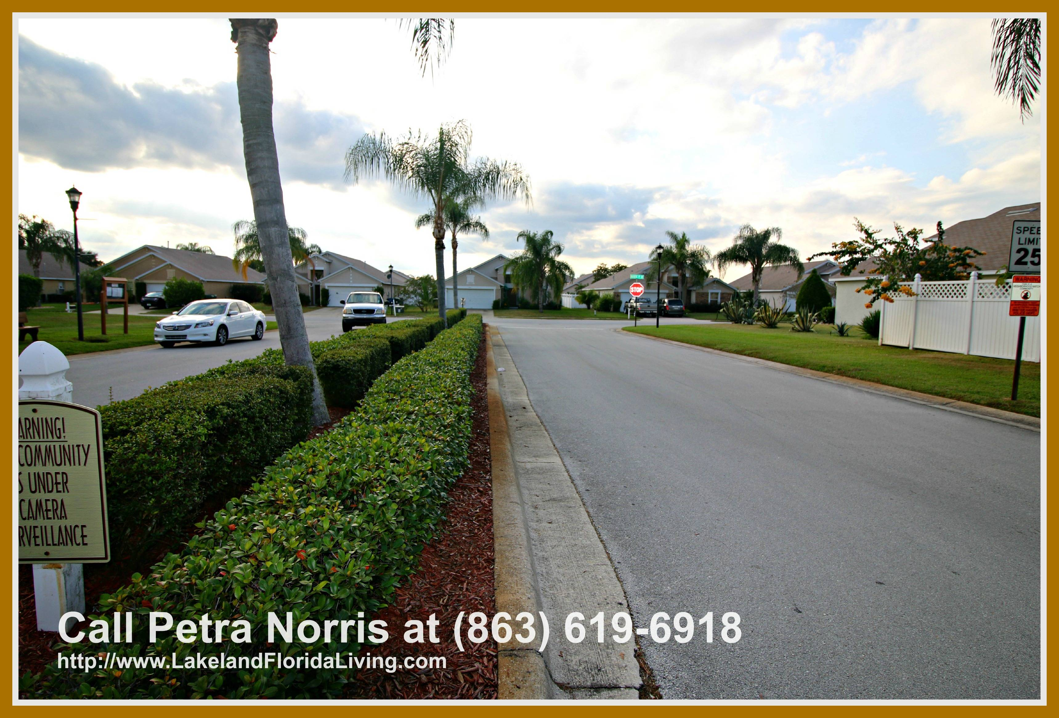 Enjoy the amenities of Buckeye Pointe subdivision and create memorable experiences in this Winter Haven FL home for sale.