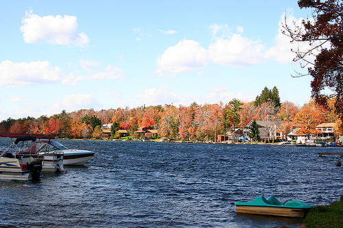 Come join us at Lake Harmony in the Poconos. Lake Harmony is a perfect little town filled with Communities, Resorts, Lakefront Homes, Wildlife, Restaurants, ...