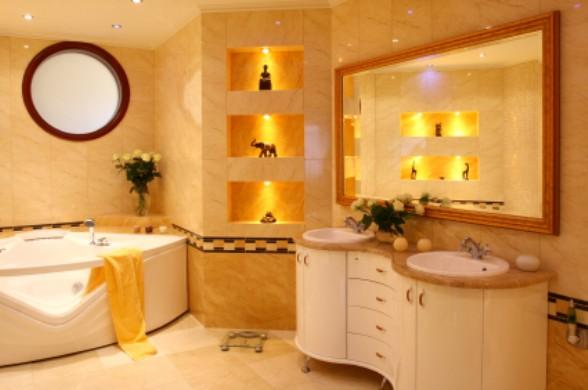 Culori In Feng Shui.Feng Shui Leed Tips On How To Improve Your Bathroom
