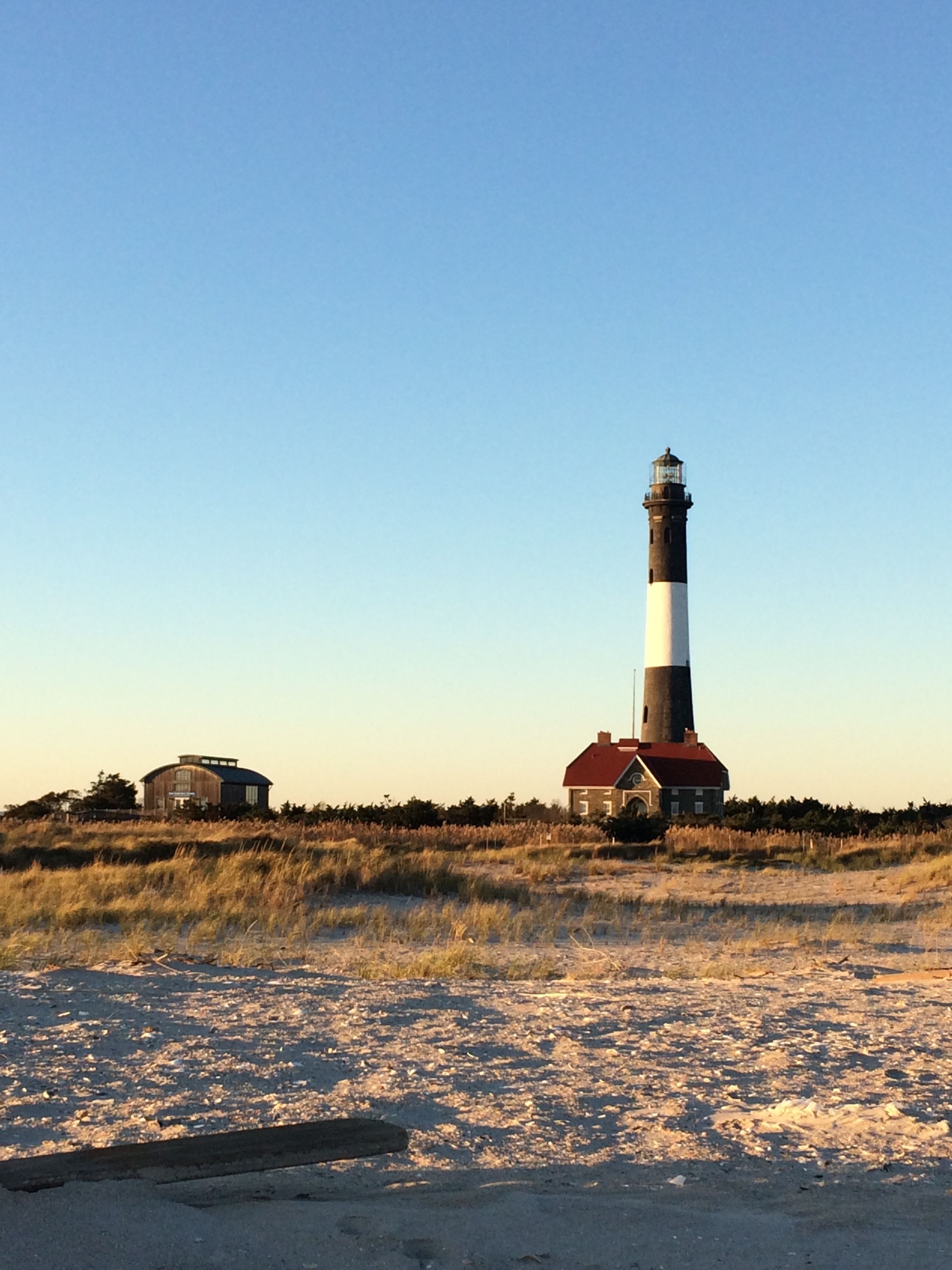 fire island lighthouse photo by laura cerrano of feng shui long island