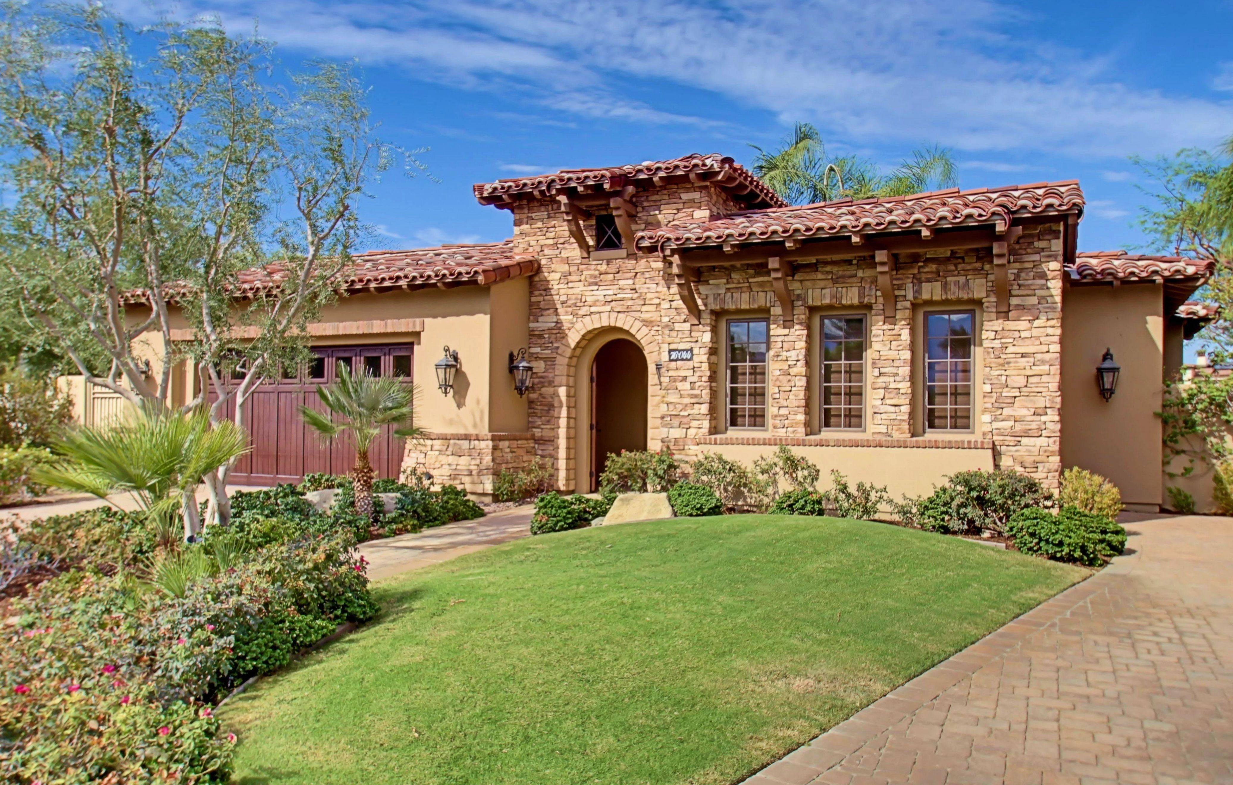 Indian wells toscana country club home for sale Toscana house
