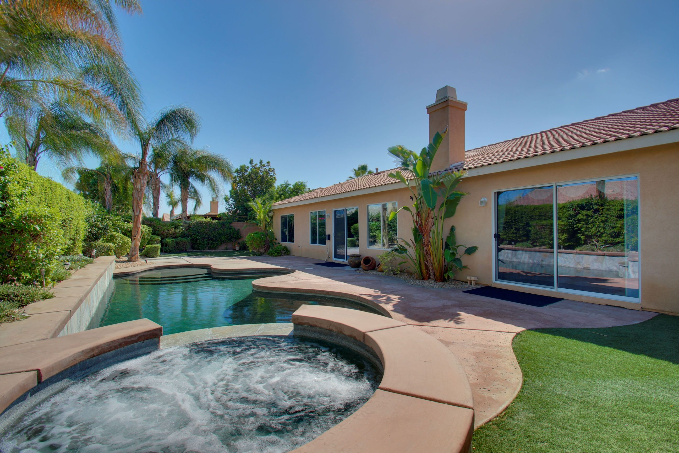 Large Indio California Home For Sale 4 Bedroom