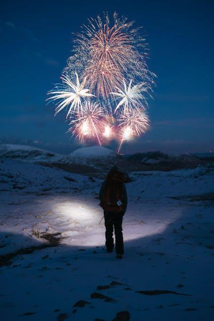 Winter Fireworks Steamboat Springs Market Report February