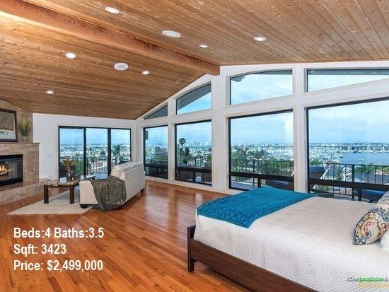 902 Armada Terrace, San Diego, CA 92106