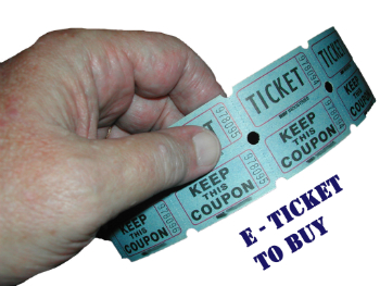 E Ticket to buy a home Brad Rachielles, Realtor, Upland, CA