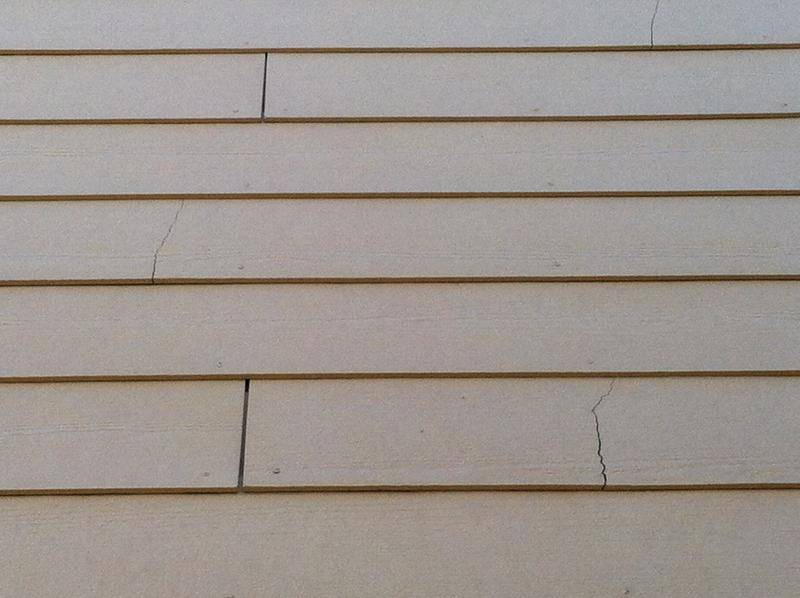 Buyers beware real estate agents too for Nichiha fiber cement siding price