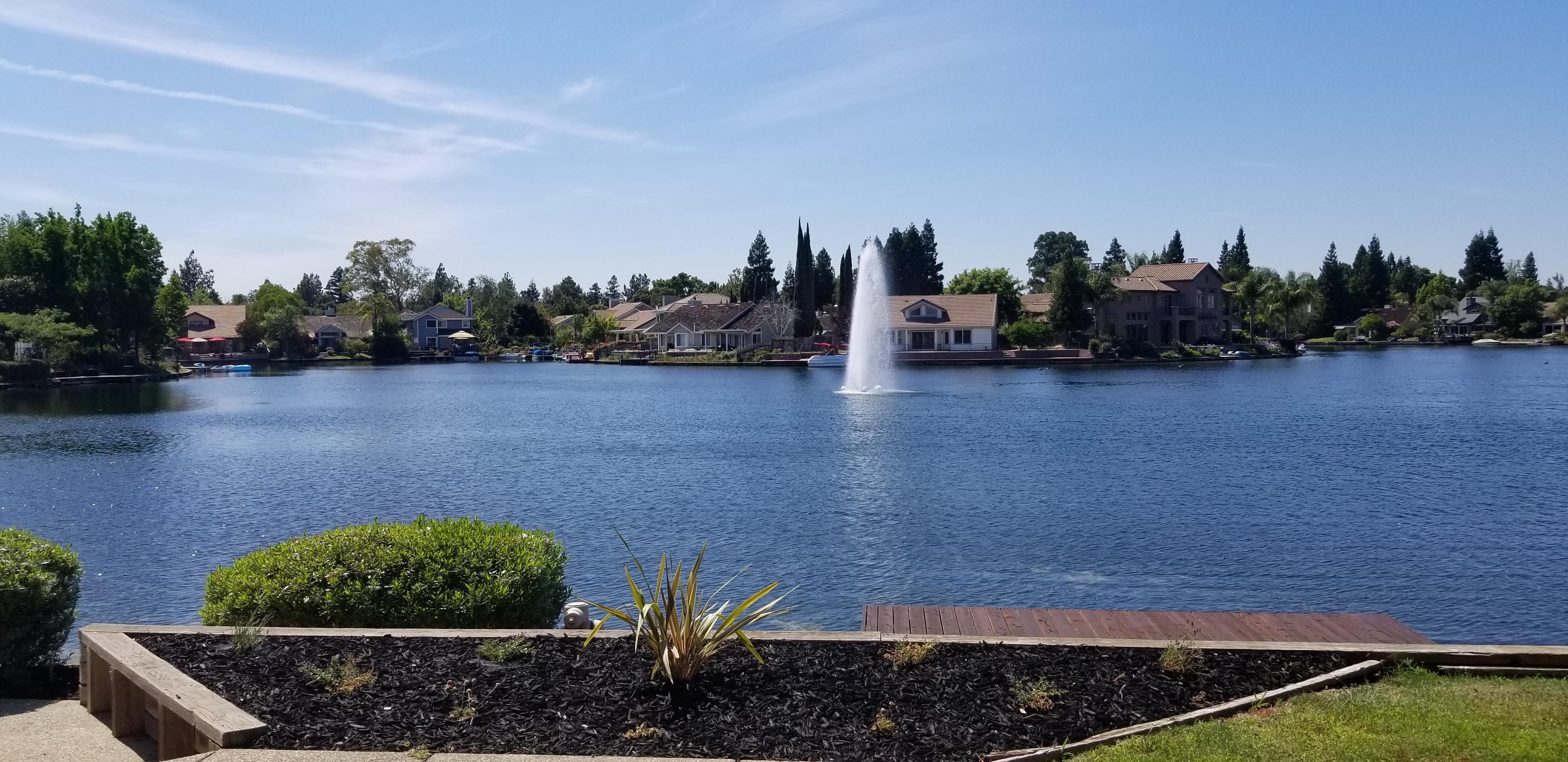 Laguna Lake, Elk Grove