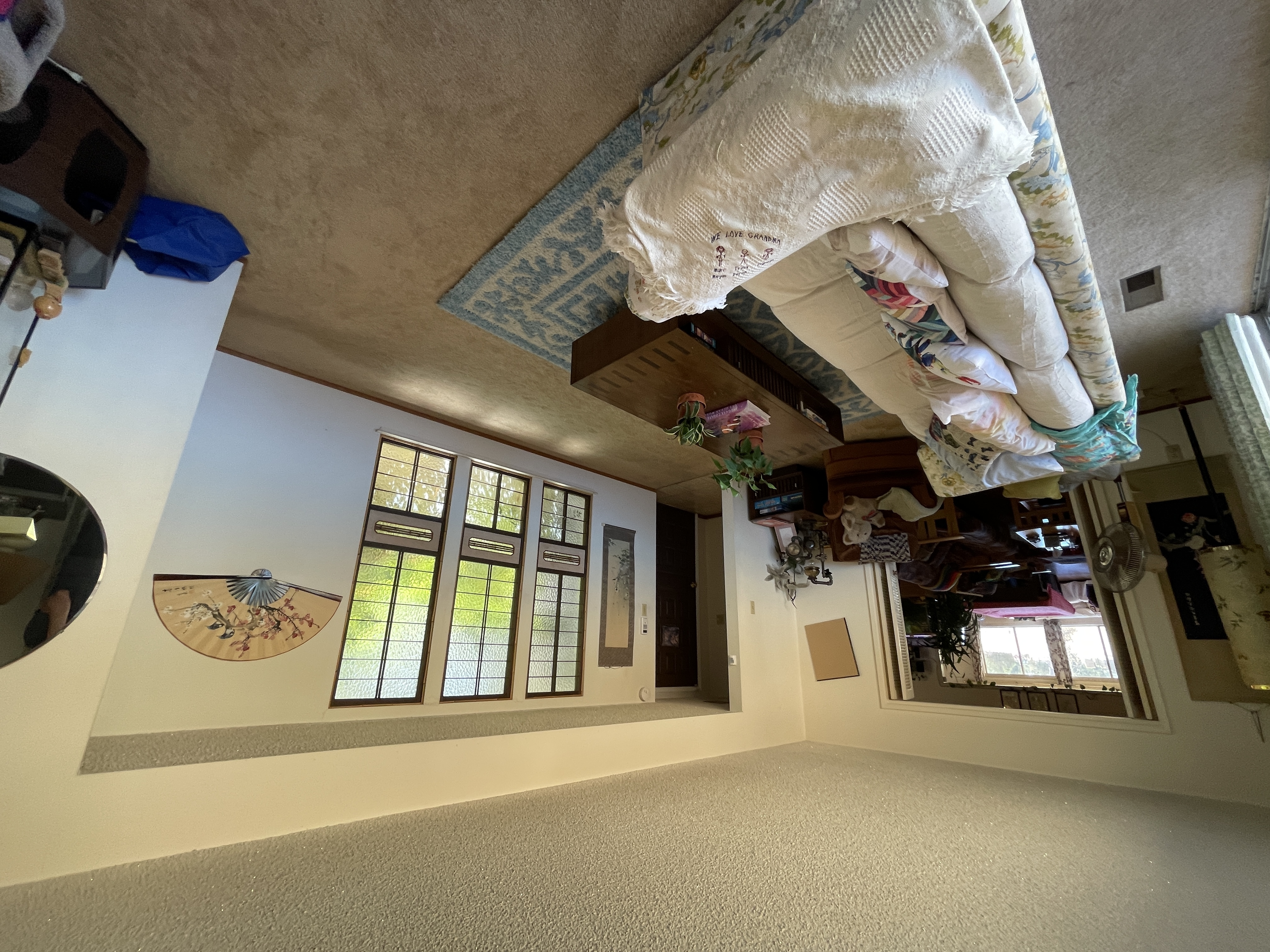 7535 Cork Tree Lane Living Room