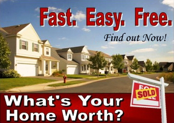 What's Your Dallas Home Worth?