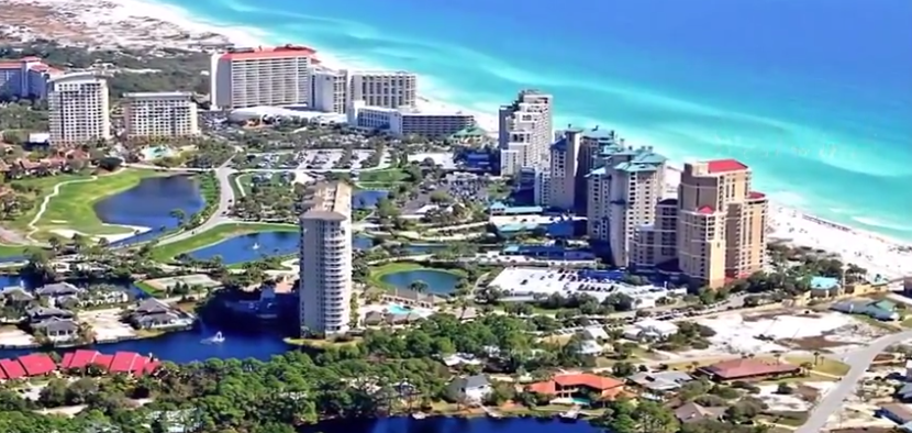Sandestin Florida - Things to Do & Attractions in Sandestin FL